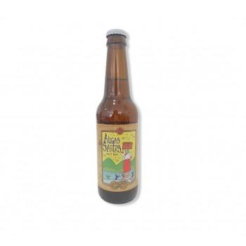 Cerveza Artesana Loira - Augas Santas