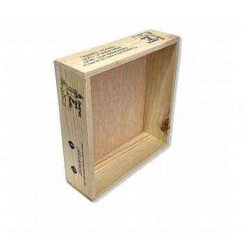 Caja regalo de madera - Pequeña
